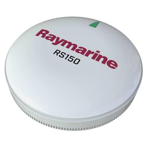 Raymarine RS150 GPS Sensor E70310 Antenna Reciever
