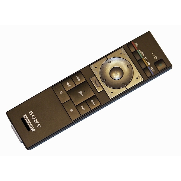 OEM Sony Remote Control: SMPN200, SMP-N200, SMPNX20, SMP-NX20
