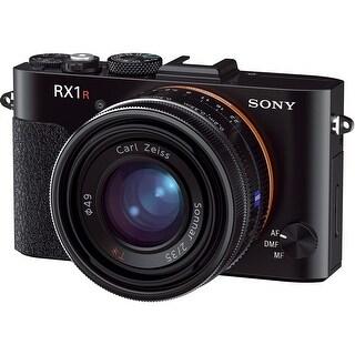 Sony Cyber-shot DSC-RX1R Digital Camera (Open Box)