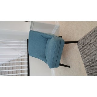 Shop Yuma Ocean Accent Chair Free Shipping Today