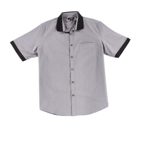 94534aa0 Shop Grey Alfani Clothing & Shoes | Discover our Best Deals at Overstock