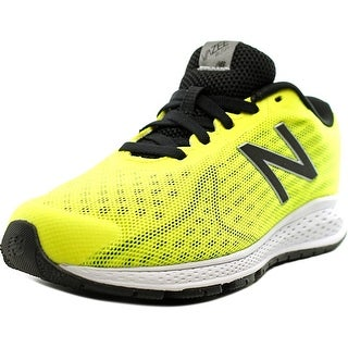 New Balance KJRUS   Round Toe Synthetic  Running Shoe