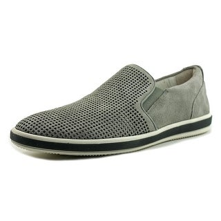 Kenneth Cole Reaction Take a Stroll Round Toe Suede Sneakers