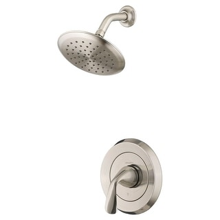 American Standard TU186.507  Fluent Shower Only Trim Package with 1.8 GPM Single Function Shower Head