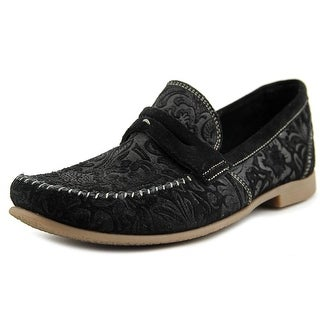 Stacy Adams Florian Moc Toe Loafers Moc Toe Suede Loafer