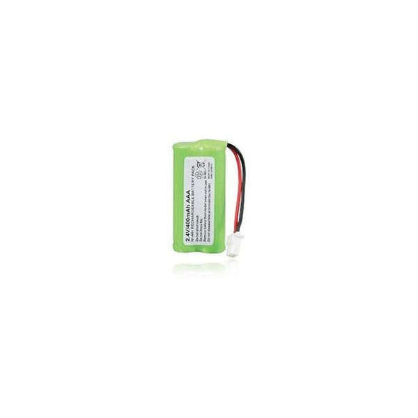 Replacement For VTech BT262342 Cordless Phone Battery (750mAh, 2.4V, NiMH)