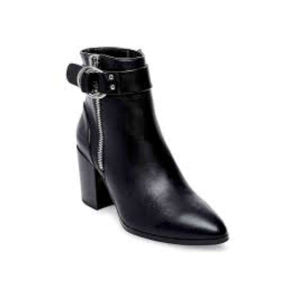 94d925e8809 Shop STEVEN by Steve Madden Women's Johannah Ankle Boot - Free ...