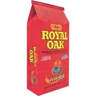 Royal Oak Enterprises 3824257 7.7 lbs Premium Charcoal Briquettes
