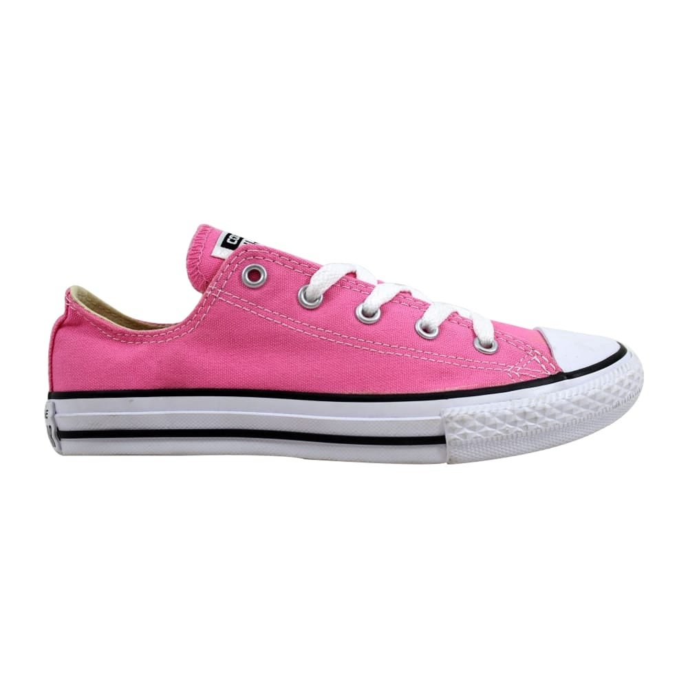 Converse Chuck Taylor All Star Ox Little Kid/'s Shoes Maroon 348596f