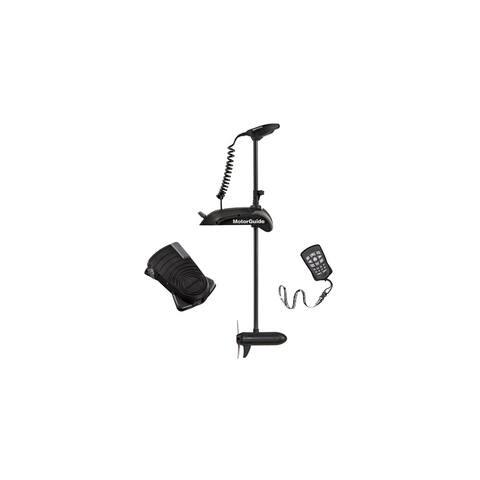 MotorGuide 940500080 Xi5 Wireless Trolling Motor Freshwater Sonar GPS 55lbs