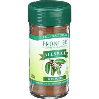 Frontier Herb - Ground Allspice ( 2 - 1.92 OZ)