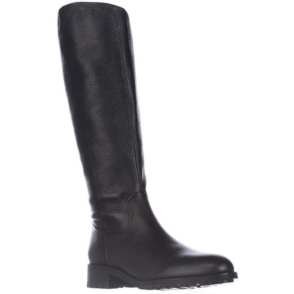 Shop Sam Edelman Ryan Casual Tall Boots, Black