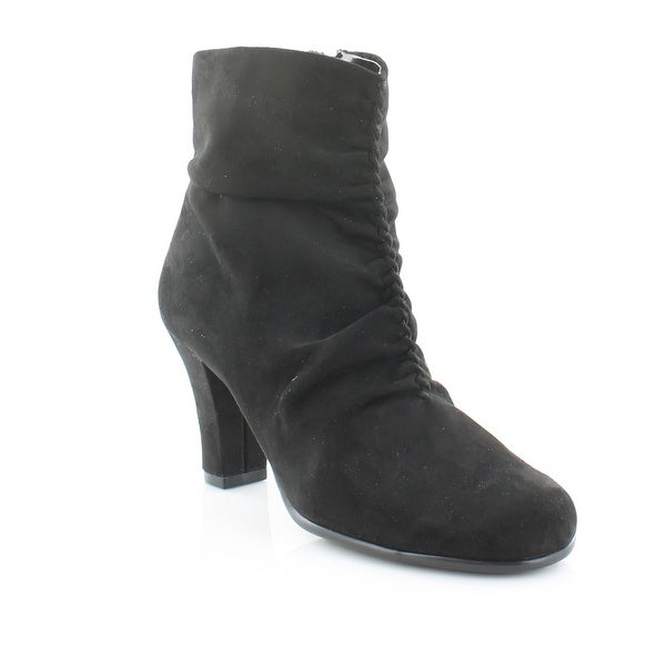 Aerosoles Good Role Women's Boots Black