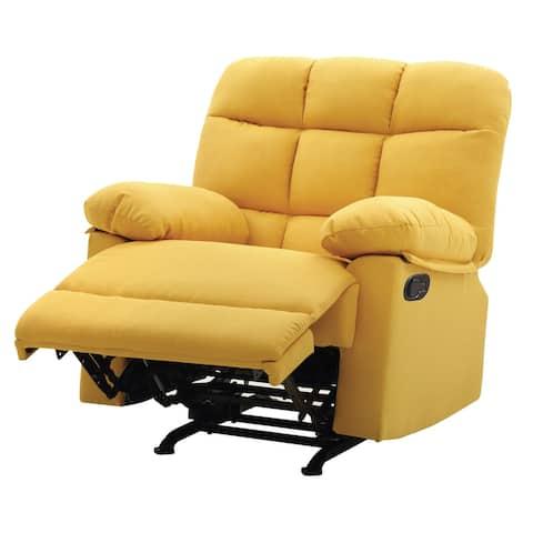 Cindy Twill Rocker Chair