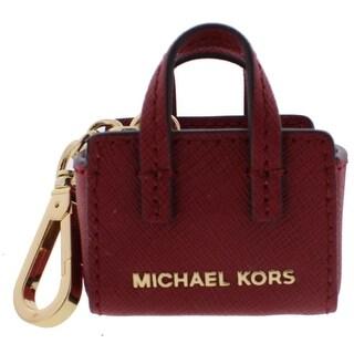 MICHAEL Michael Kors Womens Selma Fashion Keychain Signature Charm - o/s