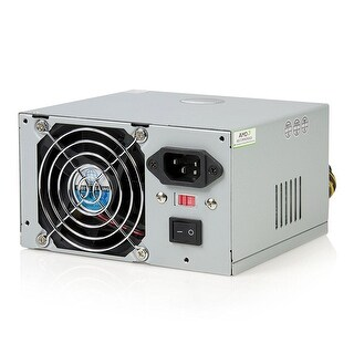 Startech.Com 350 Watt Atx12v 2.01 Computer Pc Power Supply With 20 & 24 Pin Connector Atx 350 Atx2power350