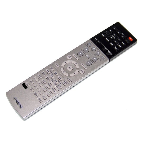 OEM Yamaha Remote Control Originally Shipped With: RX-A1050, RXA1050