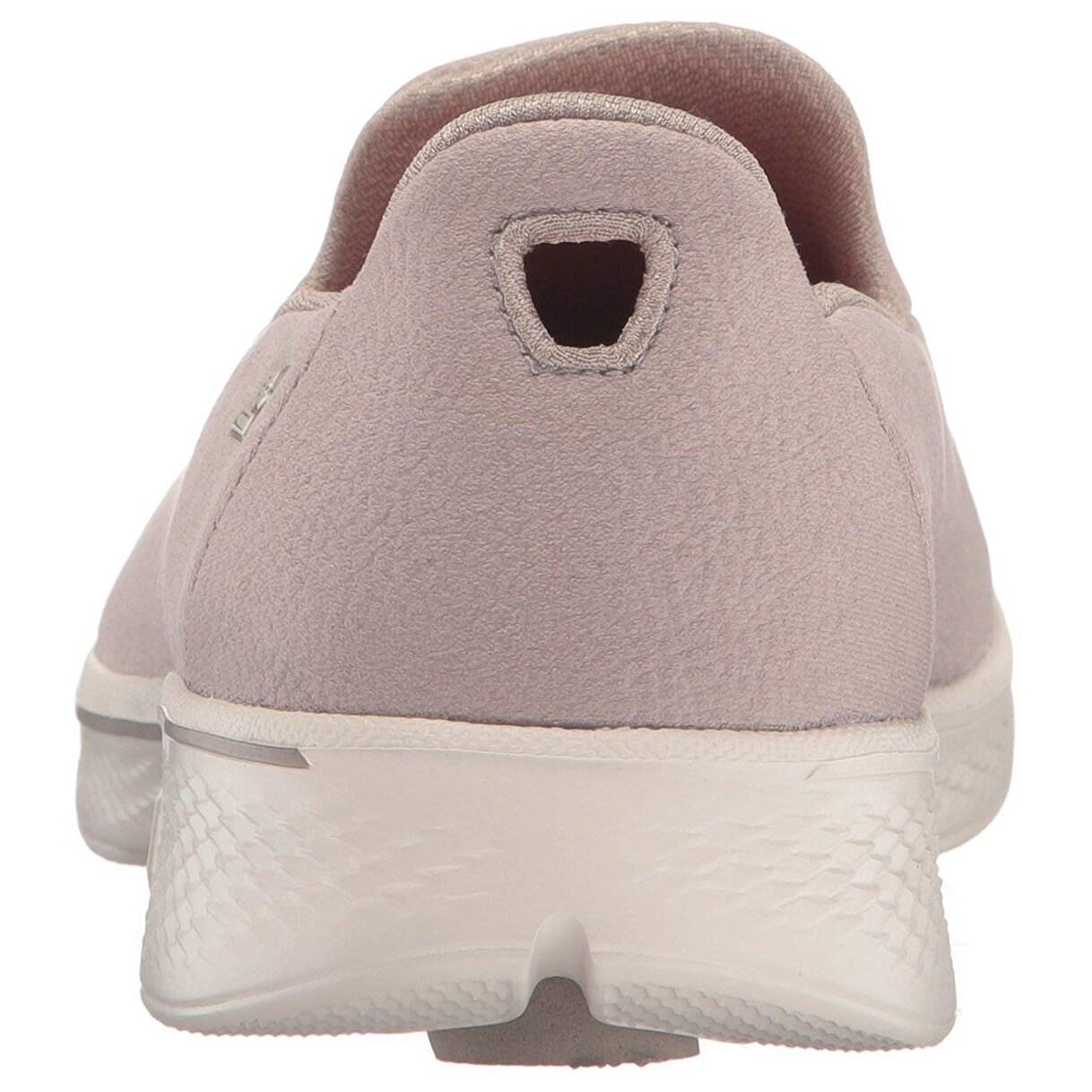 Skechers 14166 Performance Womens Go 4 Inspire Walking Shoe
