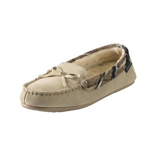 Legendary Whitetails Ladies Outpost Moccasins