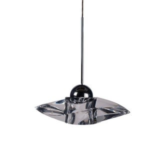 WAC Lighting G336 Sorriso Pendant Glass Shade Only (3 options available)