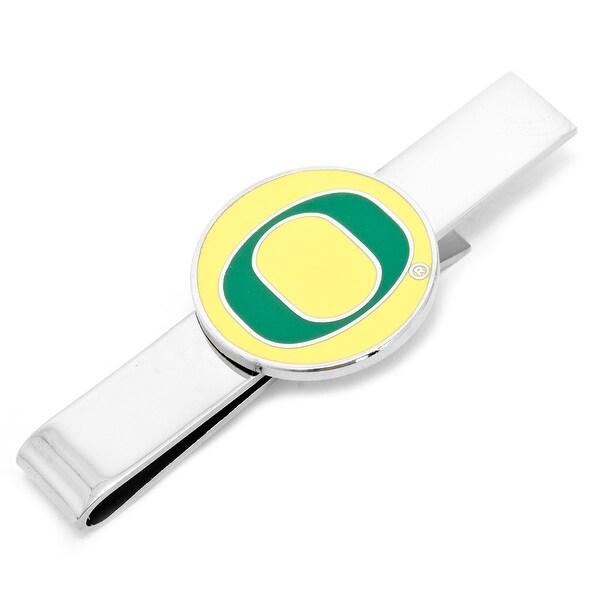 Oregon Ducks Tie Bar