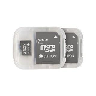 Centon Electronics - Centon 32Gb Micro Sdhc Class 10 2Pk