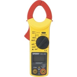 Gardner Bender 400A Digital Clamp Meter
