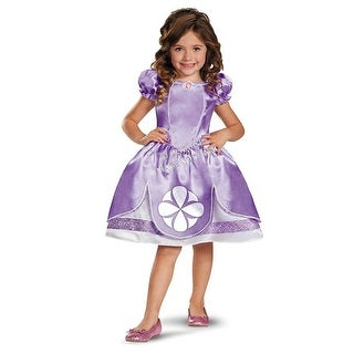 Disguise Sofia the First Classic Toddler Costume