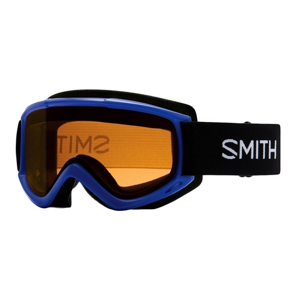 Smith Optics Goggles Adult Cascade Classic Series Single Strap
