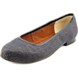 Ros Hommerson Odelle Women SS Round Toe Synthetic Flats