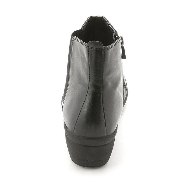 Easy Spirit Explore24 Women's Brenley Ankle Boots