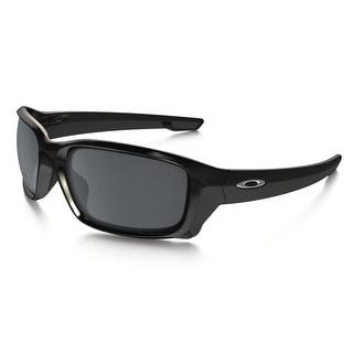 Oakley Straightlink OO9331 Sunglasses - Black