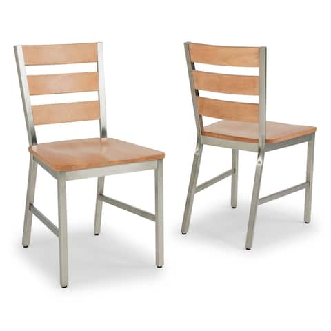 Sheffield Chair, Dining (2 Per Carton) by Home Styles