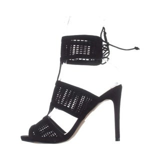 Call It Spring Womens Forcey Open Toe Special Occasion Ankle Strap Sandals
