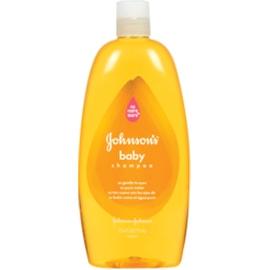 JOHNSON'S Baby Shampoo 25.4 oz