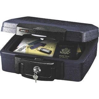 Sentry Safe 13 Deep Security Chest