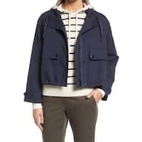 Nordstrom Signature Women's Magnetic Snap Jacket
