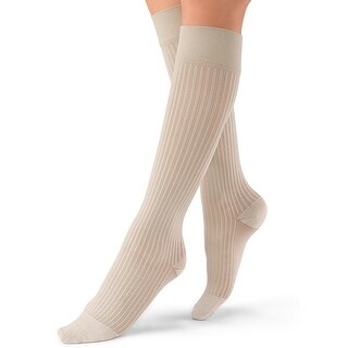 Women's Jobst SoSoft Knee Highs Socks - Moderate Compression