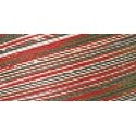 Signature 41 Cotton Variegated Colors 700yd-Holiday - Holiday