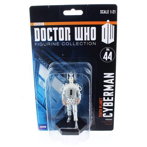 "Doctor Who 4"" Resin Figure: Tenth Planet Cyberman - multi"