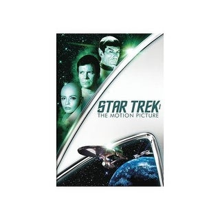 STAR TREK 1-MOTION PICTURE (DVD) (ENG/5.1 SURR)