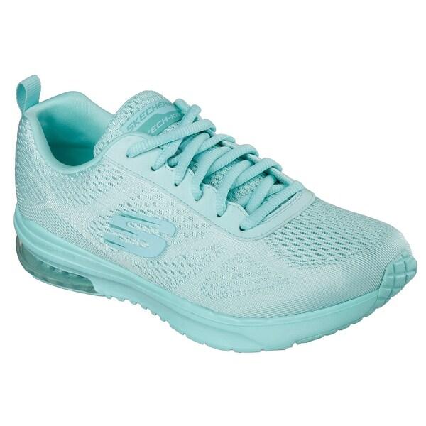 41a8d40736ea ... Women s Athletic Shoes. Skechers 12176 MINT Women  x27 s INFINITY-VIVID  COLOR Training