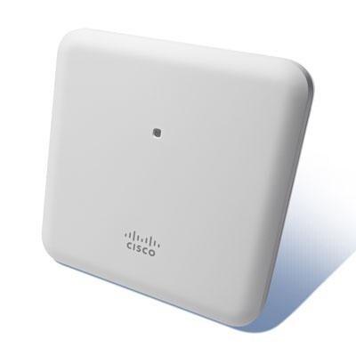 Cisco Air-Ap1852i-B-K9c 802.11Ac Wave 2 4X4 Internal Antenna Co