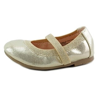 Olive & Edie Girls Sparklie Slip On Ballet Flats - 12 m girls