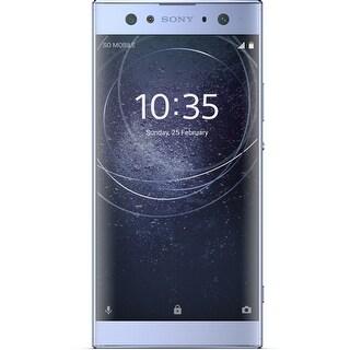 Sony Xperia XA2 Ultra Unlocked Smartphone (32GB/Blue)