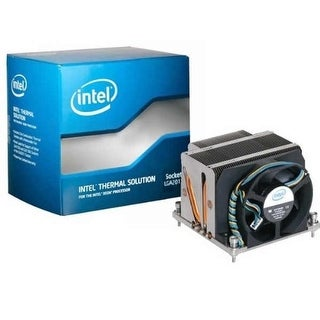 Intel ND1025B Intel Thermal Solution Cooling Fan for E5-2600 Processors BXSTS200C