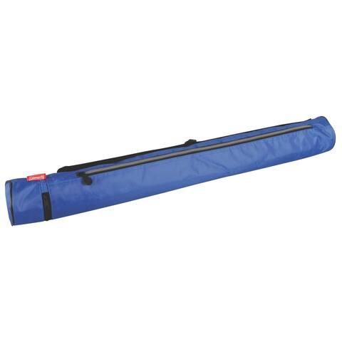 Coleman Soft Can Sleeve Cooler - Blue Cooler Sleeve