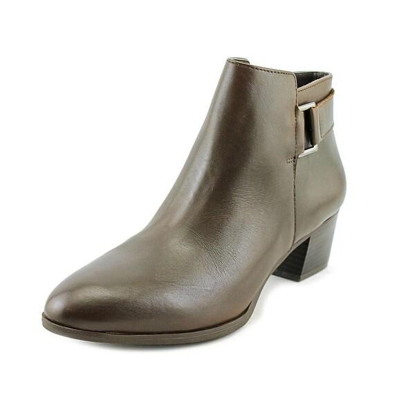 Alfani Adisonn Women Dark Roast Boots