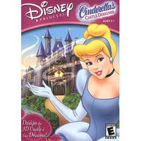 Disney Cinderella's Castle Designer for Windows