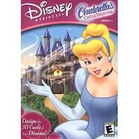 Disney Cinderella's Castle Designer for Windows